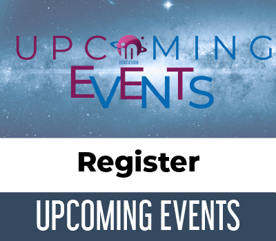 Upcoming events by iN Education