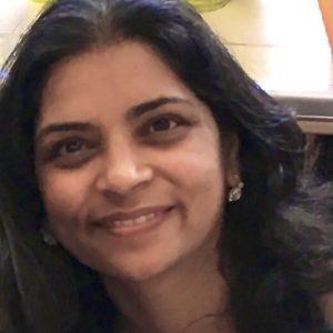 Rohima Badri