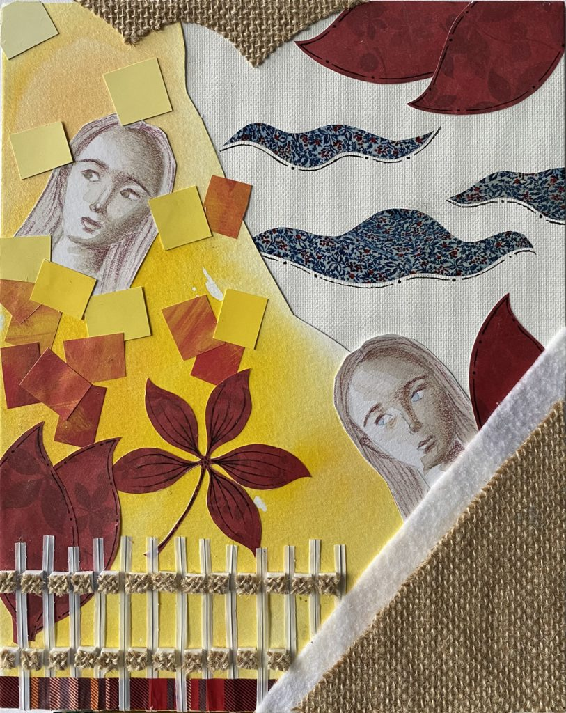 """""""Thunderstruck"""" by Maris Walter"""