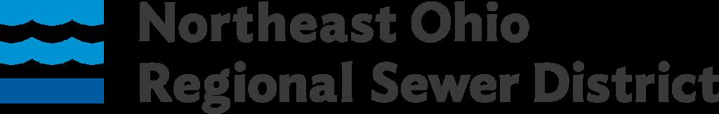 Northeast Ohio Regional Sewer District logo